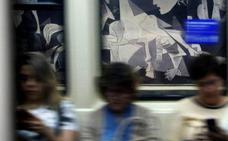 La emotiva historia de un viaje en el Metro de Madrid