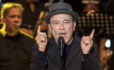Con Rubén Blades se abre el telón del Jazzaldia