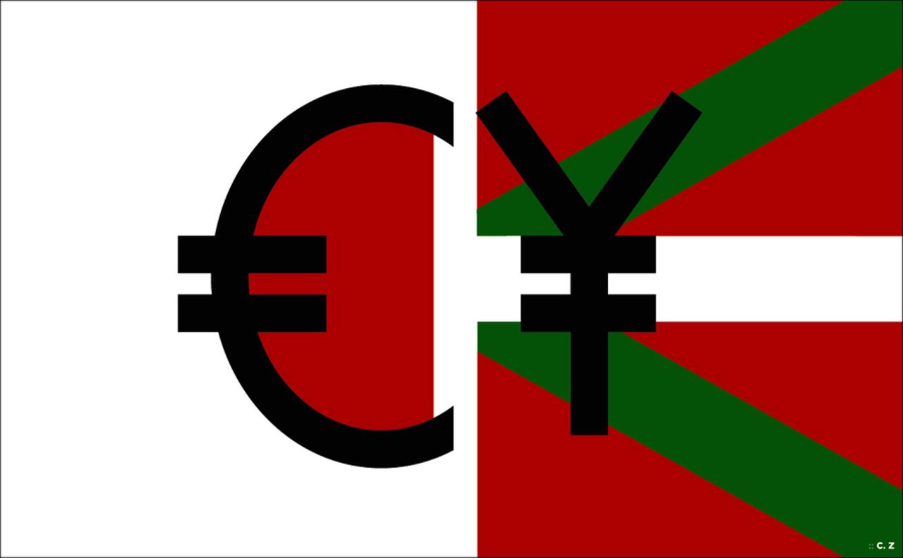 ¿Un sol naciente para el comercio vasco?