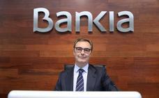 Bankia cree que el impuesto a la banca ya le perjudica en Bolsa aun sin estar aprobado