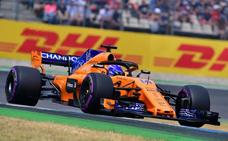 McLaren ficha a James Key como director técnico