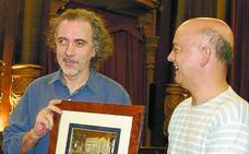 Fernando Trueba y Carlos Boyero, jazz y cine en Donostia