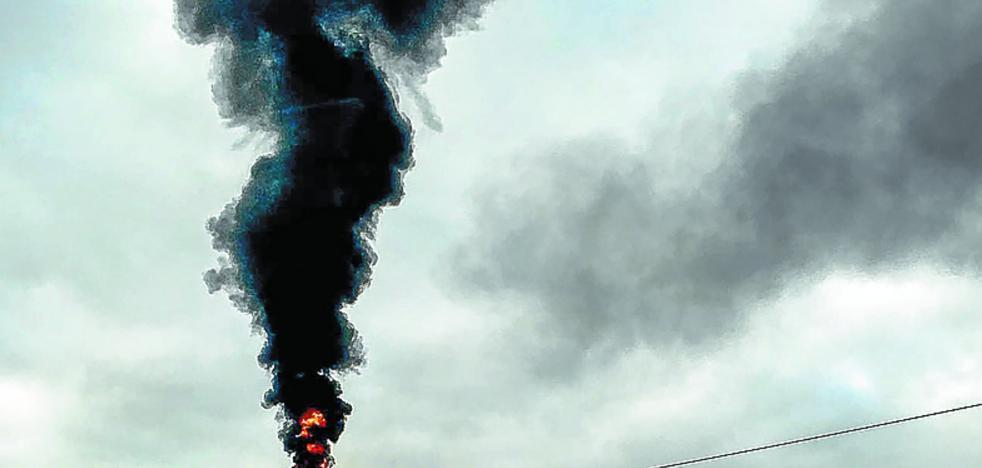 Iberdrola deberá indemnizar con 17,8 millones a Petronor por un corte de luz