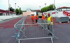 La afición vasca llenará las carreteras de Iparralde
