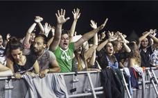 David Guetta suspende su actuación en Santander y deja tiradas a miles de personas en La Campa