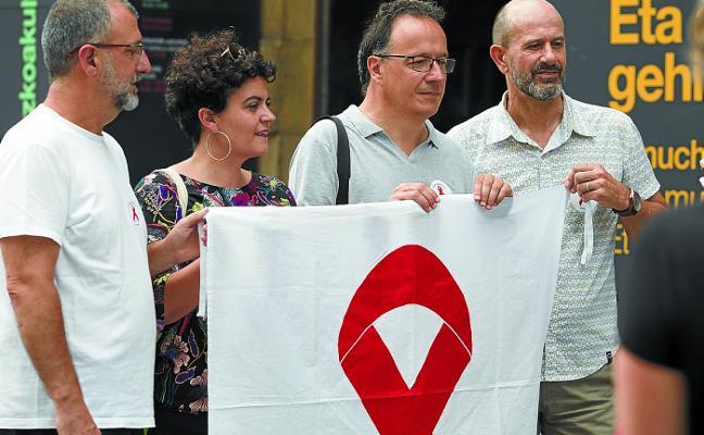 La pastilla contra el contagio de VIH se experimenta ya en el área sanitaria de Donostialdea