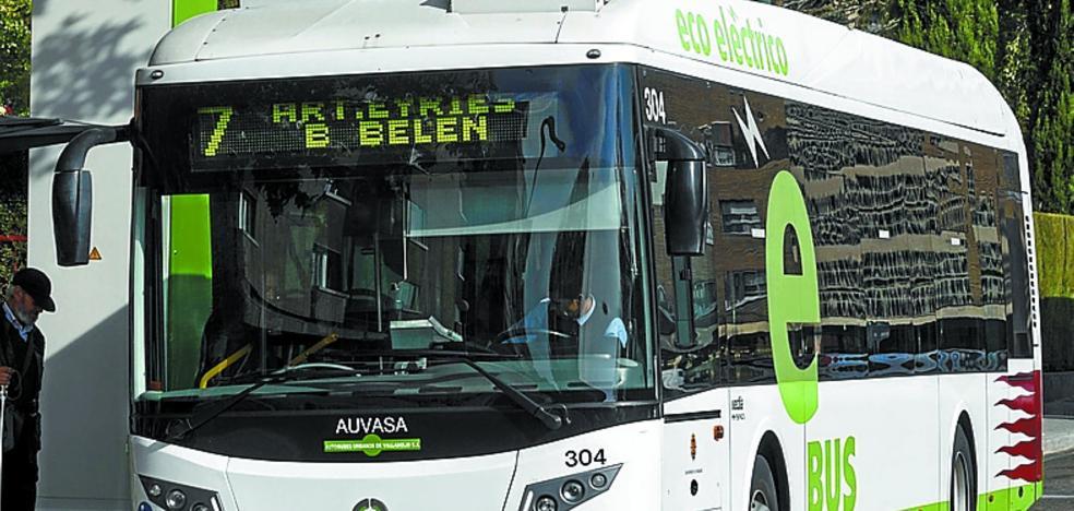El plan vasco para el vehículo eléctrico impulsará un sector al alza en Gipuzkoa