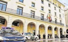 Condenado a 8 años de prisión por abusar de su nieta en Alicante
