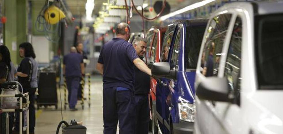 La venta de vehículos se disparó en Gipuzkoa un 28,3% en julio