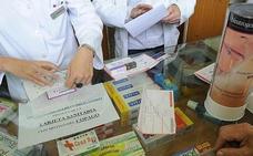Salud ayuda a pagar sus medicinas a más de 17.000 guipuzcoanos, que reciben una media de 32 euros cada uno
