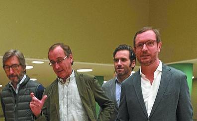 El PP vasco trata de reengancharse a la senda de Casado sin abandonar el centro