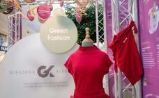 1.500 familias de Gipuzkoa depositan 2 toneladas de restos textiles para crear nuevas prendas