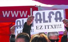 Los trabajadores de Alfa siguen sin cobrar las indemnizaciones pactadas