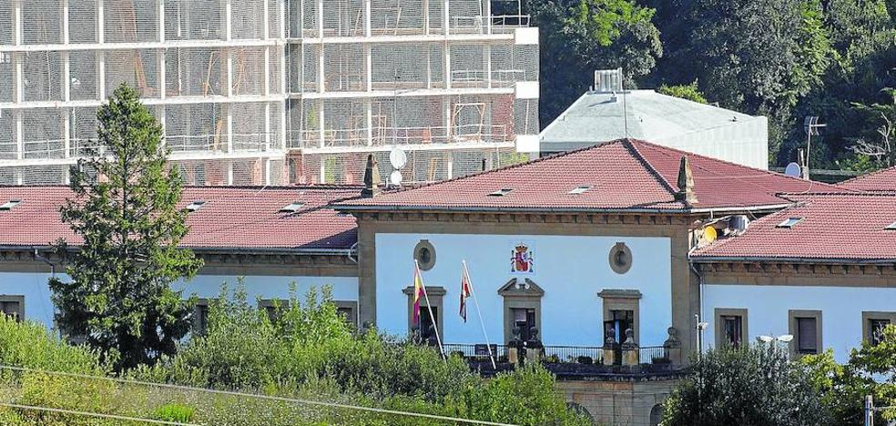 Gipuzkoa no tendrá ninguna cárcel
