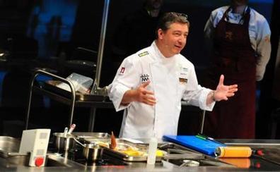 Charlas grupales y más de 20 estrellas Michelin, en el aniversario de Gastronomika