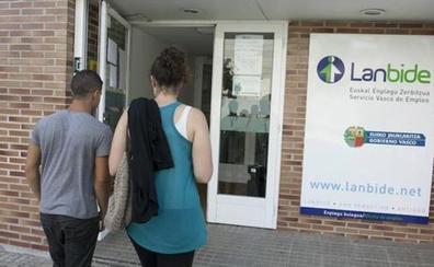 Gipuzkoa ha creado hasta julio todo el empleo neto que ha sumado el País Vasco en 2018
