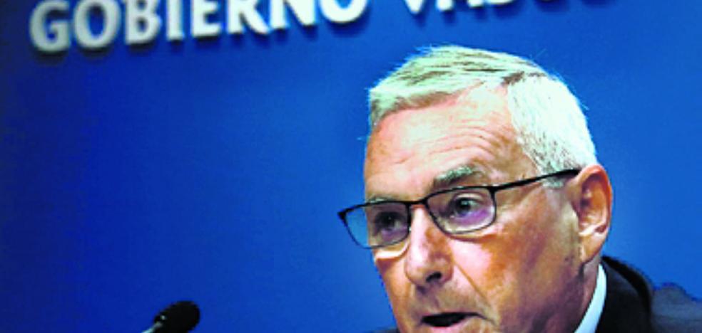 El Gobierno Vasco propone destinar un 6% del sueldo a planes de pensiones complementarios