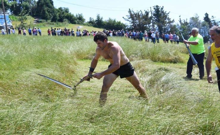Gabirondo, tricampeón de Euskadi