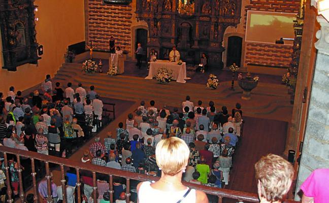 Culto y devoción en las Kopraixak de Itziar