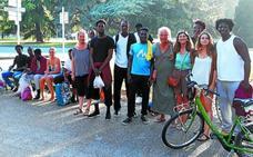 Exigen más recursos y tiempo de atención en Gipuzkoa para los migrantes en tránsito