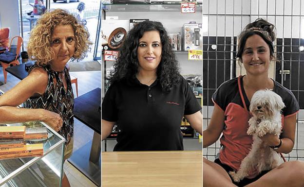 Un impulso al emprendimiento femenino