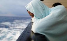 El Gobierno autoriza al Open Arms a desembarcar a los 87 migrantes rescatados en el puerto de Algeciras