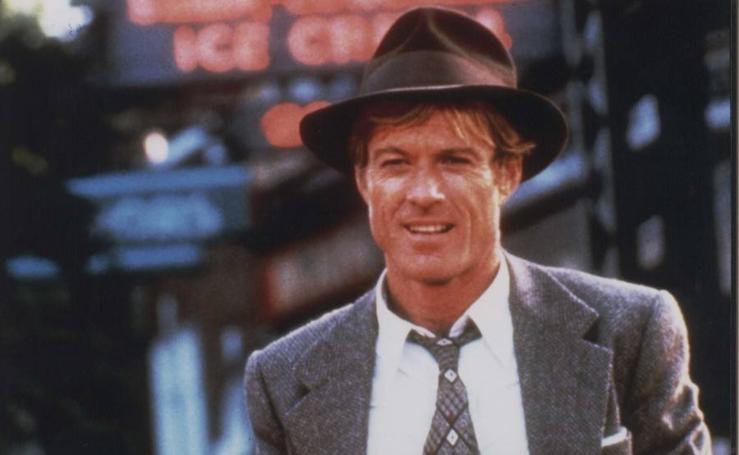 Robert Redford, una vida de película
