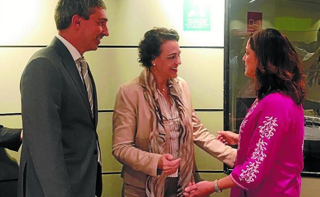 Euskadi pide «redistribuir» la atención de los 'menas'