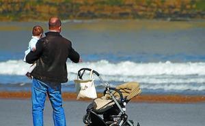 Las familias con un segundo hijo pueden solicitar ya la ayuda del Gobierno Vasco