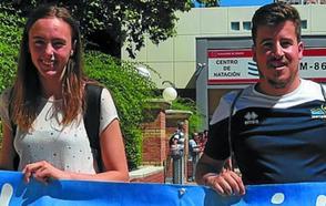Dos podios para los de Izarraitz en Hondarribia