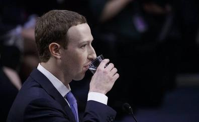 Facebook quiere acceder a los datos bancarios de sus usuarios