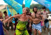 Un festival que combina música y yoga