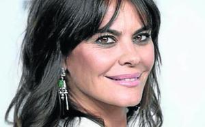 María José Suárez se casa