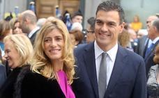 La mujer de Pedro Sánchez ficha por el Instituto de Empresa