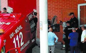 Prisión sin fianza por homicidio o asesinato para el detenido en San Jorge