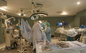 Un paciente español y otro italiano protagonizan el primer trasplante renal cruzado internacional