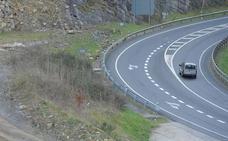 La variante entre Bergara y Antzuola se cortará hoy en ambas direcciones por las obras de la GI-632