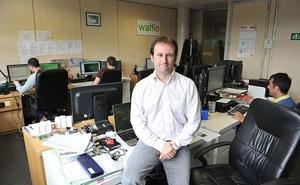 La donostiarra Wattio, especializada en domótica, da el salto al entrar Repsol en su capital