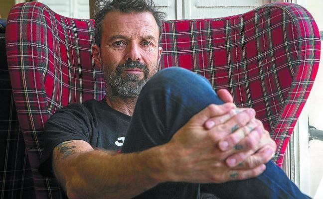 Pau Donés: «No me retiro, necesito solo unas vacaciones después de 20 años de música a todo gas»