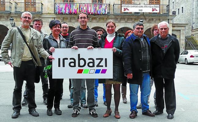 Irabazi censura por «incompleto» el estudio para el 750 aniversario