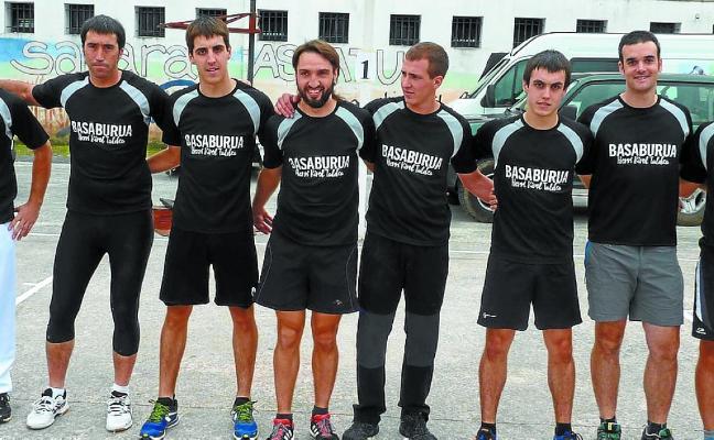 Etxalar acogerá la primera jornada del Campeonato Navarro de Herriz Herri