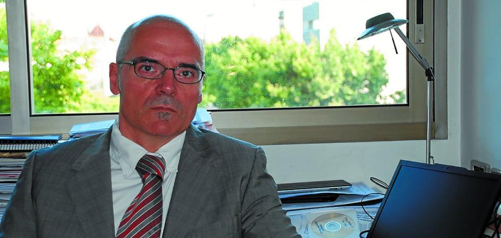 José García Montalvo: «Sería absurdo impedir que alguien alquile una casa que va a estar vacía»