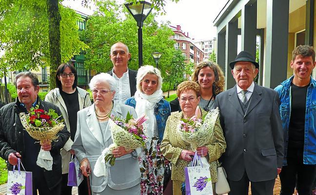 Todo listo para celebrar el Día de los Mayores y la jornada intergeneracional