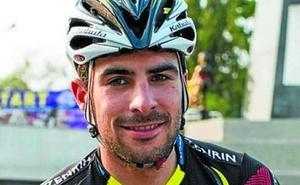 Aberasturi: «Hubiese preferido ganar la etapa y no ponerme líder»