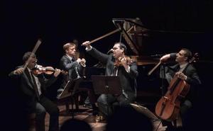 The Brahms Project abre hoy el ciclo 'Jueves de Música en San Telmo'