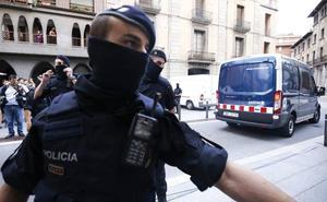 La Generalitat denuncia que se ocultó informarción a los Mossos sobre el imán de Ripoll