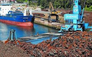 El puerto de Pasaia confirma en julio su recuperación sostenida y mejora los tráficos un 27%