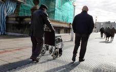 La esperanza de vida de las vascas es la más alta de la UE y la de los varones, la segunda