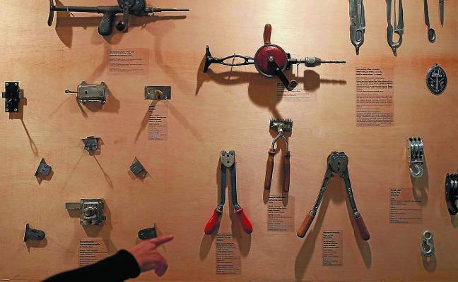 El Museo de Armas, protagonista en verano