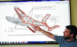 IK4-Ikerlan se suma al 'boom' aeronáutico con cinco proyectos financiados por la UE